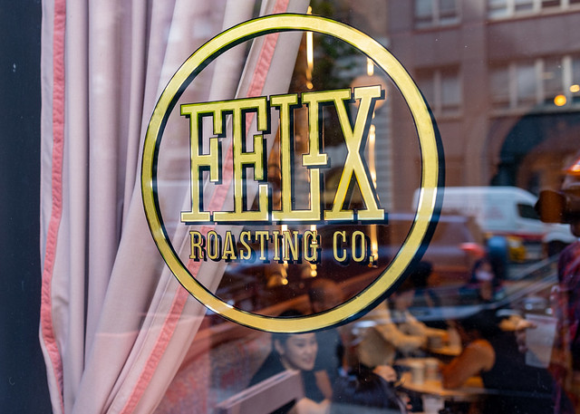 Felix Roasting Co.