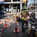 Sidewalk Scenes - Repair TIme