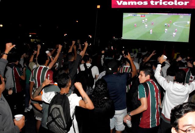 Fluminense FC 22/08/2019
