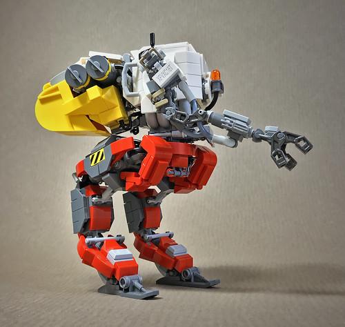 LEGO-TFM-18C-10