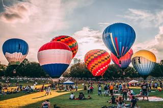 Balloon Festival (ATL)