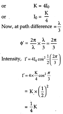 CBSE Previous Year Question Papers Class 12 Physics 2012 Delhi 32