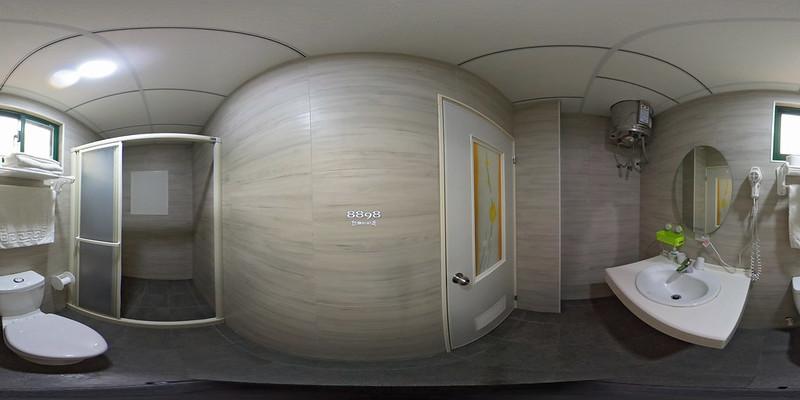 7.客房衛浴設備