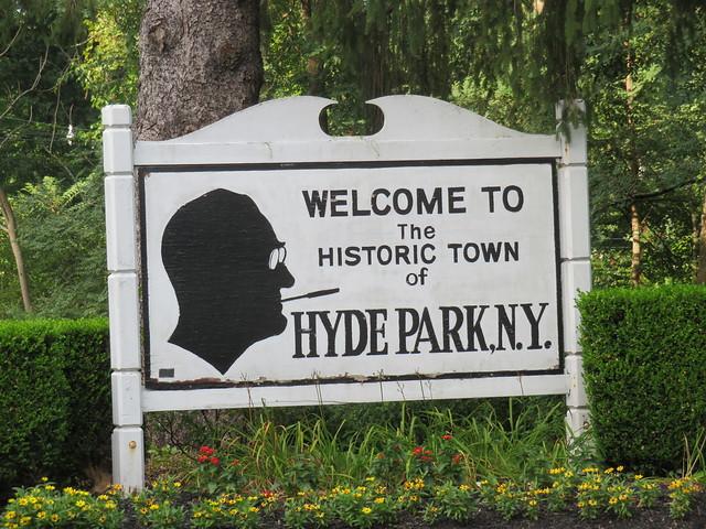 Hyde Park, New York