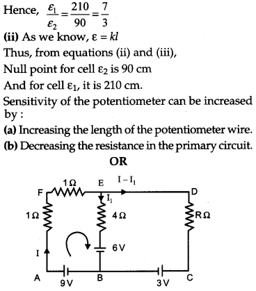 CBSE Previous Year Question Papers Class 12 Physics 2012 Delhi 27