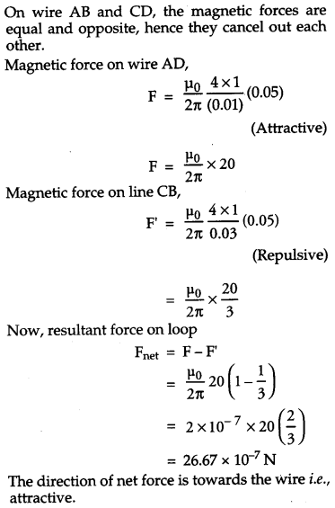 CBSE Previous Year Question Papers Class 12 Physics 2012 Delhi 47