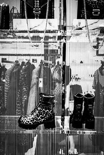 Michael Kors shop @ ABQ Uptown