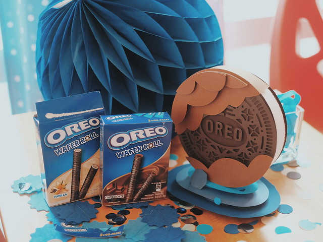 Oreo Chocolate Coated Philippines