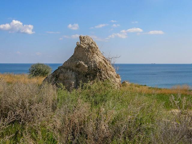 Near Black Sea