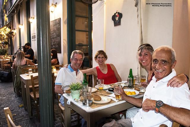 ATHENS, GREECE, AUGUST 2019 #7105A ΜΟΝΑΣΤΗΡΑΚΙ, ΑΘΗΝΑ, ΑΥΓΟΥΣΤΟΣ 2019