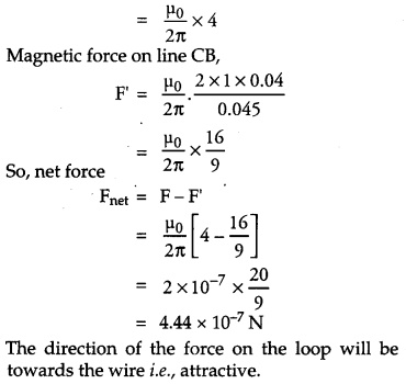CBSE Previous Year Question Papers Class 12 Physics 2012 Delhi 55