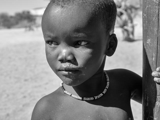 Faces Of Namibia VIII
