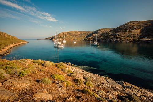 island-anchorage