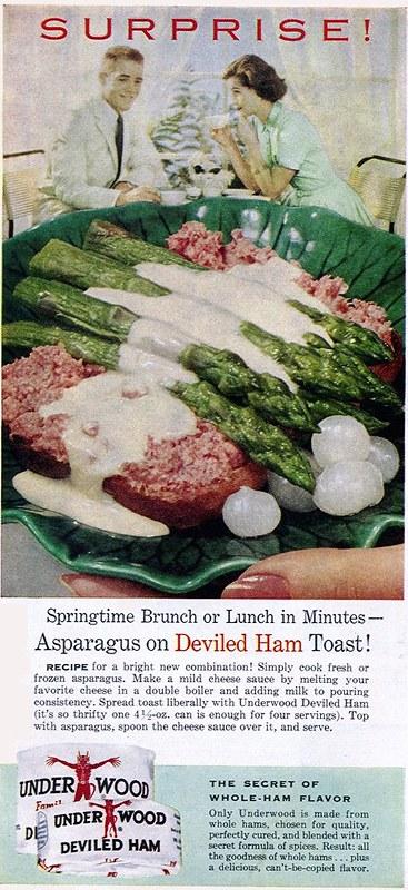 Underwood 1957