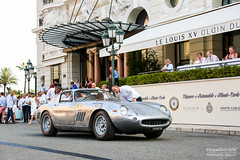 Ferrari 275 GTB Competition SEFAC