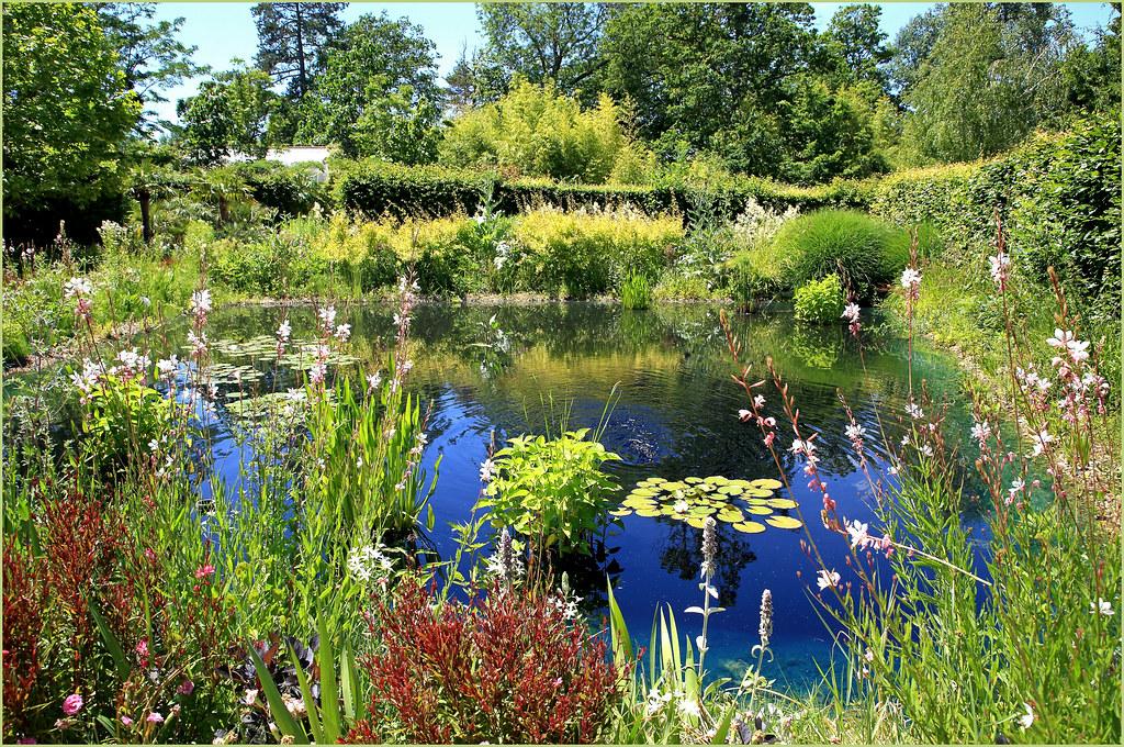 Festival Des Jardins Domaine De Chaumont Sur Loire Loir Flickr