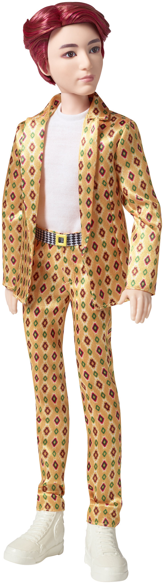 Mattel Bts Idol Dolls &Amp; Uno™ Bts