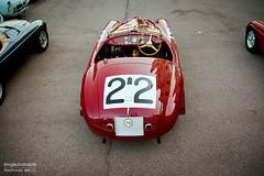 Ferrari 166 MM Barchetta Touring Superleggera