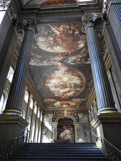 10677 The Painted Hall, Greenwich