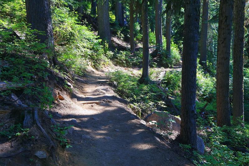IMG_3495 Blue Lake Trail, Okanogan-Wenatchee National Forest