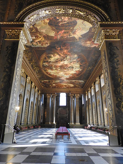 10680 The Painted Hall, Greenwich