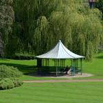 Scenic Miller Park, Preston
