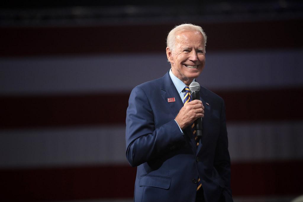 Odds On Joe Biden