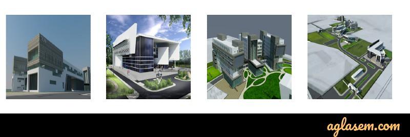 XAT 2020 Delhi campus
