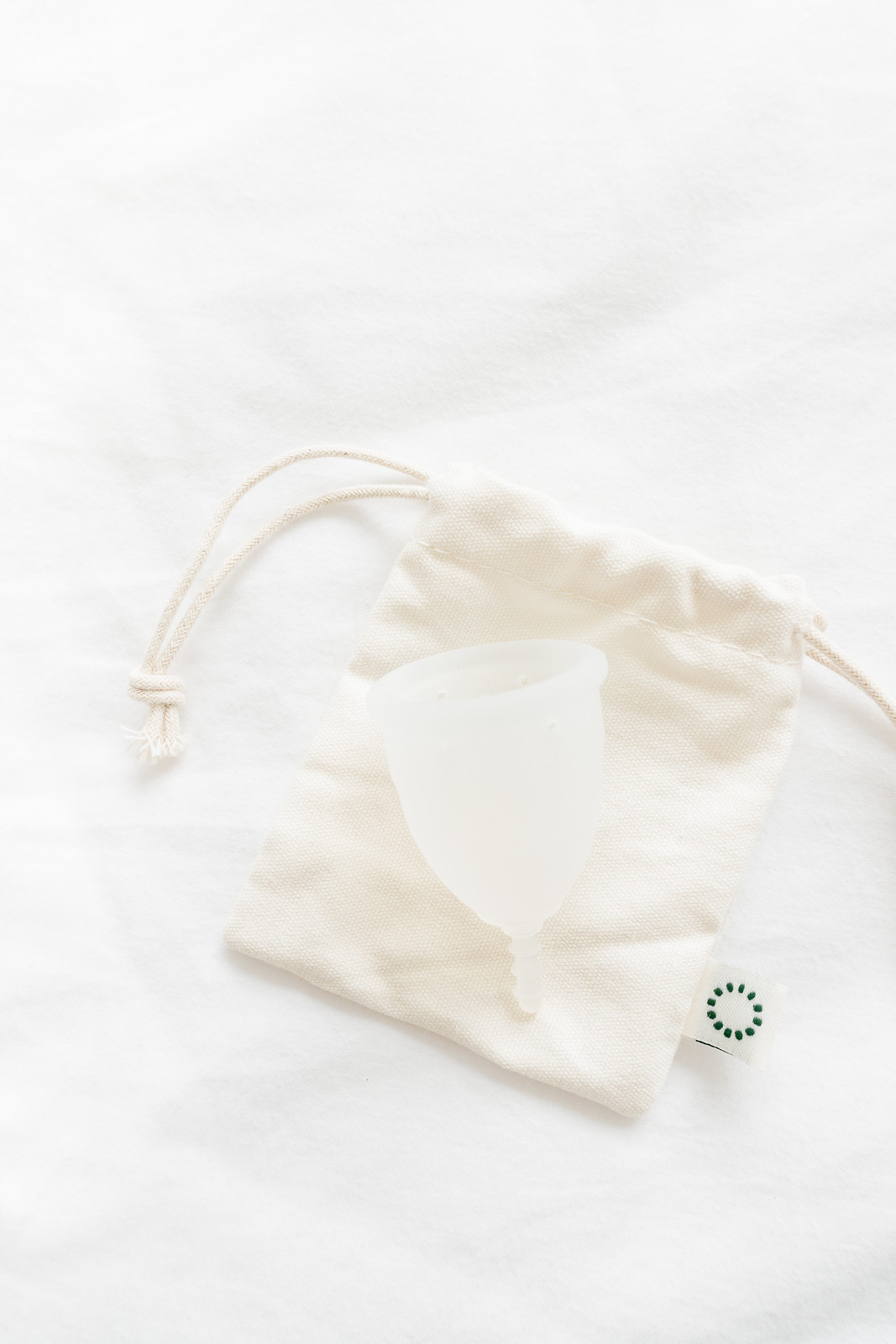 Using A Menstrual Cup with Organicup [AD]