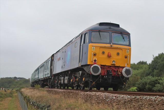 ROG Class 47 47815 'Lost Boys 68-88'
