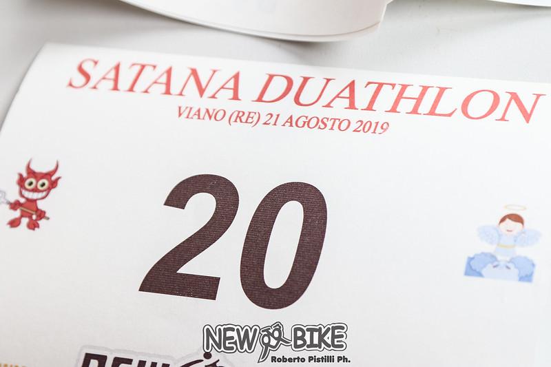 Satana Duathlon 2019