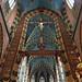 "<p><a href=""https://www.flickr.com/people/m-j-rousell/"">Miche &amp; Jon Rousell</a> posted a photo:</p>  <p><a href=""https://www.flickr.com/photos/m-j-rousell/48605494142/"" title=""Inside St Mary's Basilica, Rynek Glówny (market square), Krakow, Poland""><img src=""https://live.staticflickr.com/65535/48605494142_2fe3690dc2_m.jpg"" width=""183"" height=""240"" alt=""Inside St Mary's Basilica, Rynek Glówny (market square), Krakow, Poland"" /></a></p>  <p>A long weekend in Krakow, with a trip to Auschwitz-Birkenau, near Oswiecim.</p>"