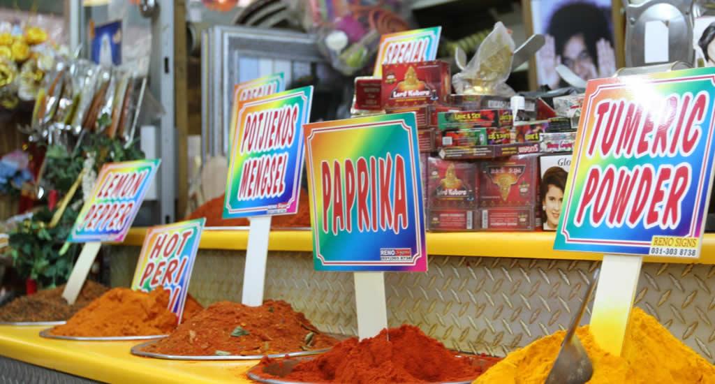 Foto met dank aan Victoria Street Market | Mooistestedentrips.nl