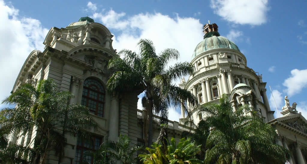 Durban City Hall | Mooistestedentrips.nl