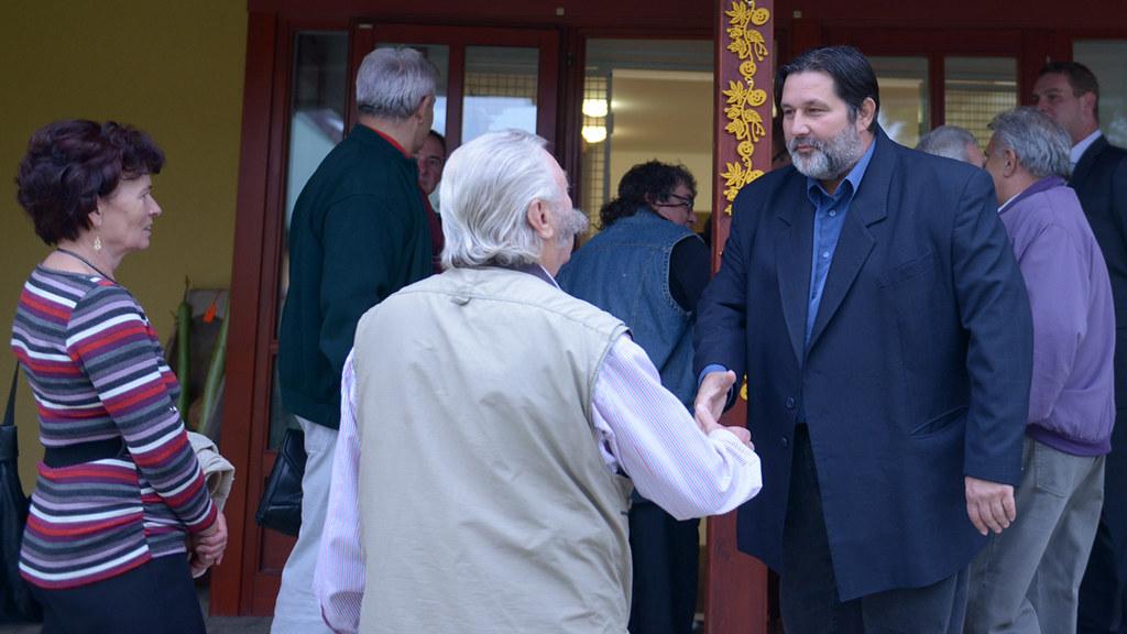 Lauer István is indul a polgármesteri székért ősszel