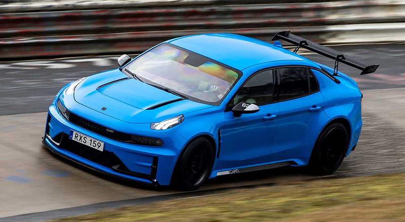 lynk-co-03-cyan-concept-sets-front-wheel-drive-and-four-door-nurburgring-records (4)