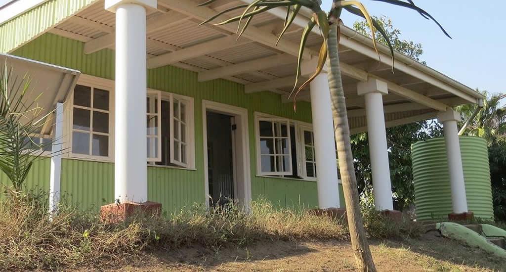 Phoenix Settlement, foto met dank aan DTours Africa | Mooistestedentrips.nl