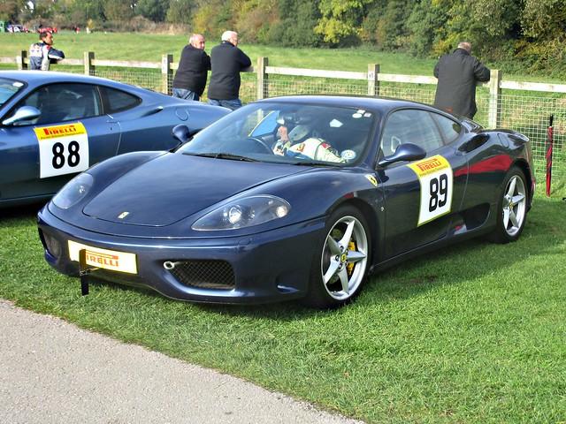 473 Ferrari 360 Modena F1 (c2002)