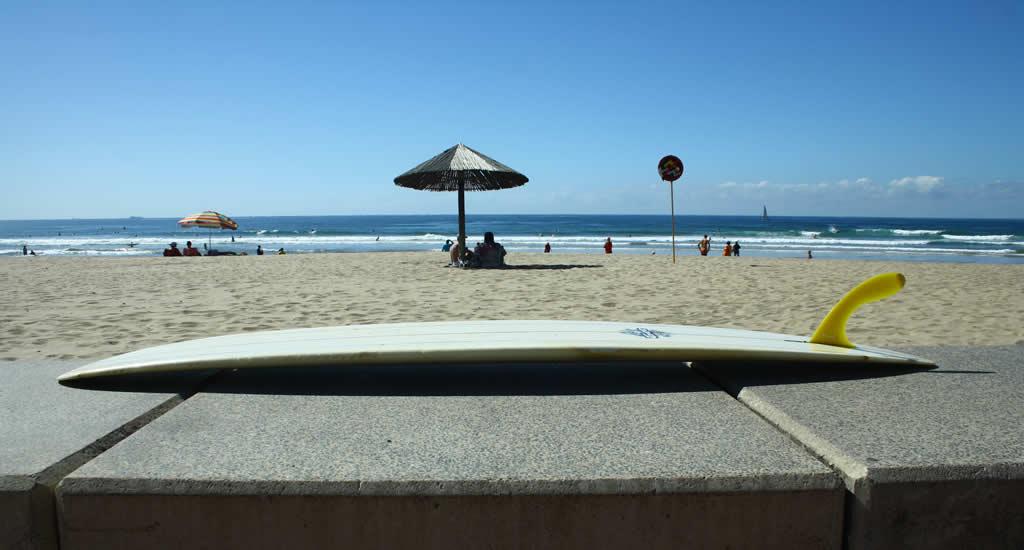 Durban Beach Front | Mooistestedentrips.nl