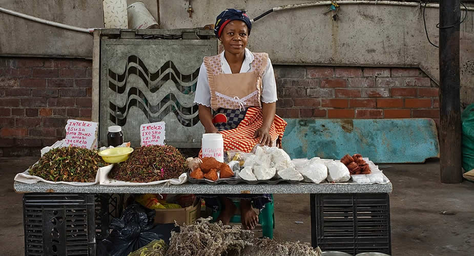 Foto met dank aan Markets of Warwick | Mooistestedentrips.nl