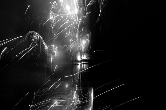 Fireworks IX