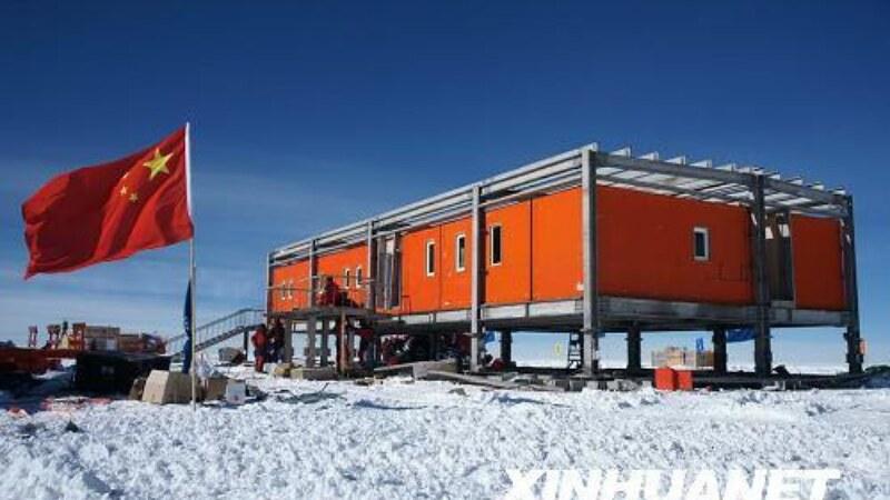 top places to visit in Antarctica