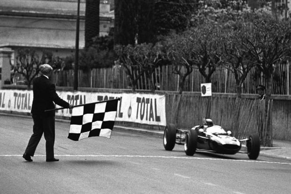 Classic & Sports Car – Jackie Stewart at 80 – 1