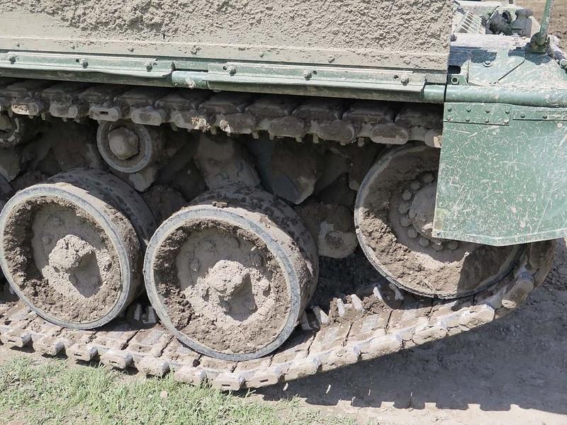 Leopard 1A5 00012