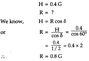 CBSE Previous Year Question Papers Class 12 Physics 2011 Delhi 7