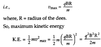 CBSE Previous Year Question Papers Class 12 Physics 2011 Delhi 33