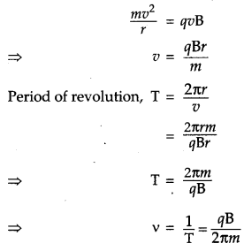 CBSE Previous Year Question Papers Class 12 Physics 2011 Delhi 32