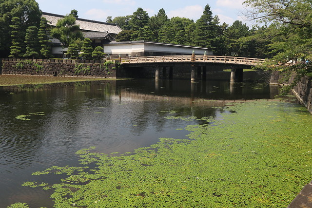Imperial Palace (Moat)