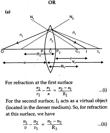 CBSE Previous Year Question Papers Class 12 Physics 2011 Delhi 37
