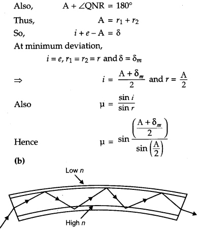 CBSE Previous Year Question Papers Class 12 Physics 2011 Delhi 36